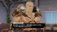 ウホッ、筋肉ムキムキなマッチョマンを発見 まさか仲間になってくれるの!?