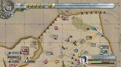 常時戦場を飛び交う流れ弾によりHPがごっそり減ってしまう!
