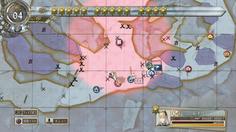 クライマリアが南にいる自軍本隊に急接近 このままでは一方的にやられるだけだ