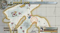 うかつに雪塊を壊すと敵の集中砲火を受けてしまう!あの狙撃兵の配置には参ったw