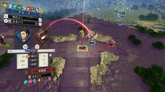 クロードを再行動させれば弓砲台にいるベルナデッタ(仮)をいきなり撃破できる