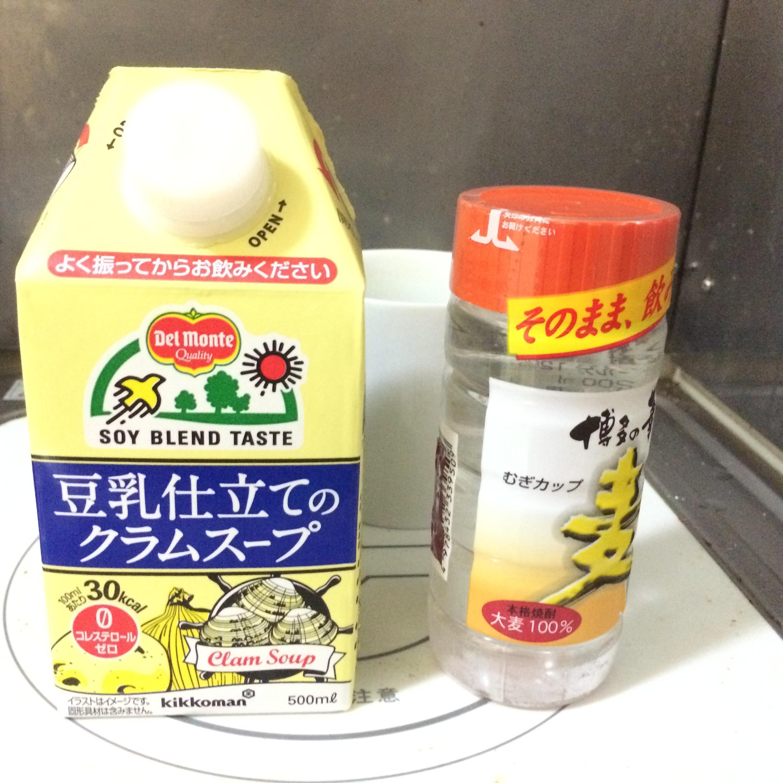 チャレンジ(ゲテモノ)系|ビッチ侍の焼酎コンビニ割り。