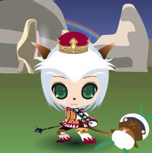 FF11あばたー白猫2