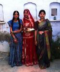 pooja,manisha,lakshmi