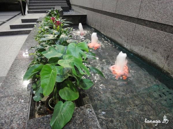 鹿児島県庁舎 ロビー