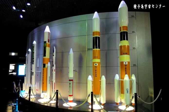 日本のロケット