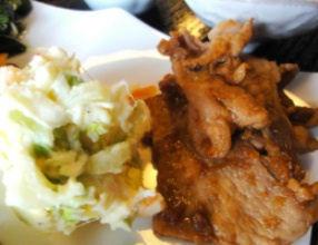 豚肉のつけ焼き