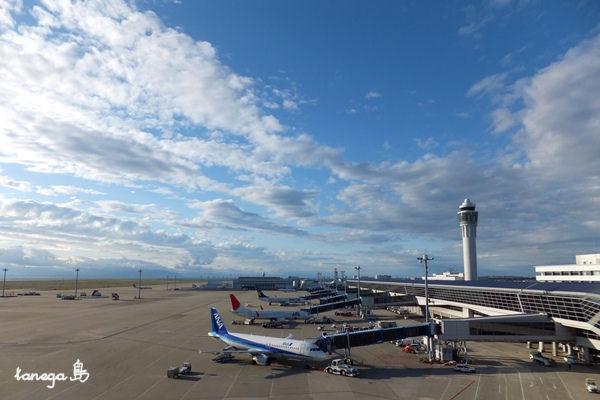 中部国際空港 セトレア