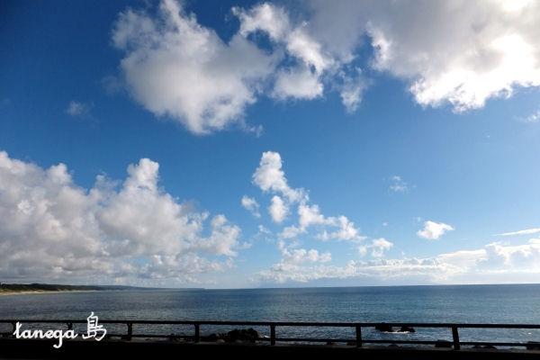 浜津脇の空