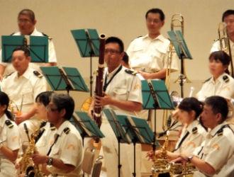 警察音楽隊