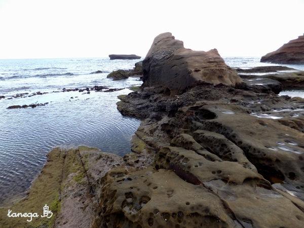馬立の岩屋