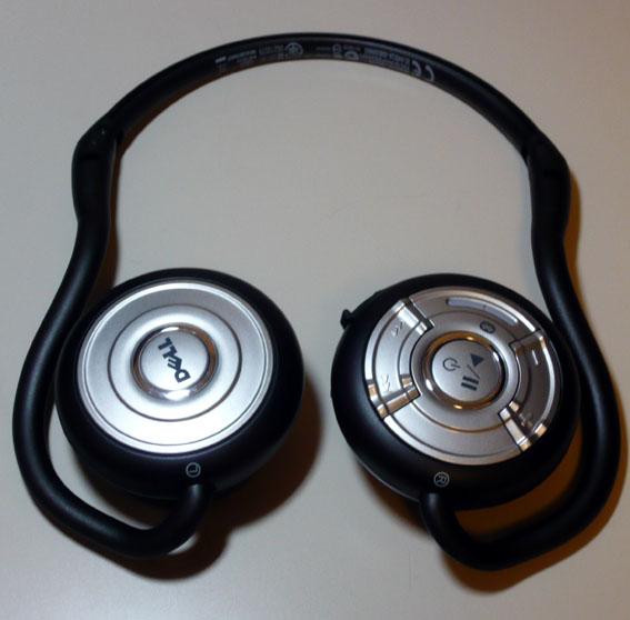 Dell bh200 bluetooth