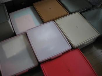 大掃除・整理・収納:クローゼットの大掃除 衣装ケース拭き