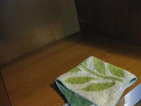 大掃除、整理、収納/サイドボードの掃除