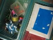 大掃除、整理、収納/サイドボードの掃除(引き出しの掃除)