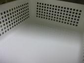 整理、収納、大掃除のやり方/muku的 収納方 100円バスケットで仕切り収納!