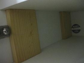 整理、収納、大掃除のやり方/muku的 収納方 板かまぼこの板を使って収納力アップ!
