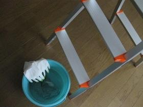 大掃除、片付け/照明器具の掃除