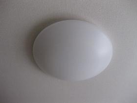 大掃除、片付け/照明器具(シーリングライト)の掃除