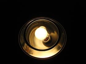 大掃除、片付け/照明器具(ダウンライト)の掃除