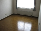 大掃除/床掃除 ワックスがけ前
