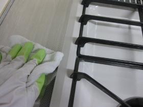 整理、収納、大掃除のやり方/キッチンまわりの掃除
