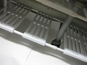 整理、収納、大掃除のやり方/キッチン シンク下の掃除
