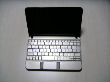 HP Mini 2140 Notebook PC 01