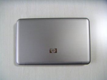 HP Mini 2140 Notebook PC 02