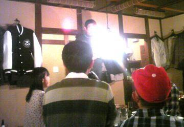 ウルトラファンオフ会 2011年3月5日