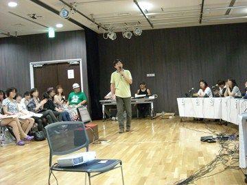 2011年8月27日 第16回女だらけのクイズ大会 02