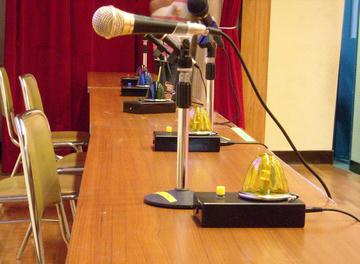 2012年9月1日 第17回女だらけのクイズ大会