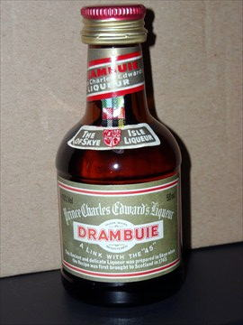 ドランブイ (Drambuie)