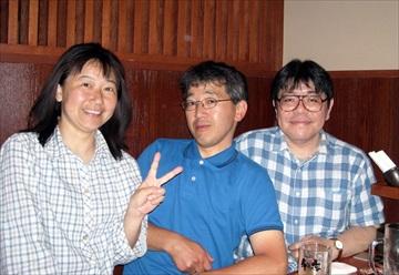 2014年06月01日(日) 瀬間・長戸 トークライブ 02