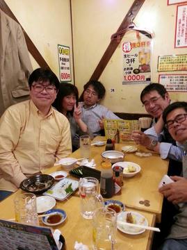 2015年04月19日(日) 第12回ウルトラセンベロ飲み会