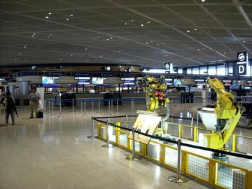 成田国際空港 02