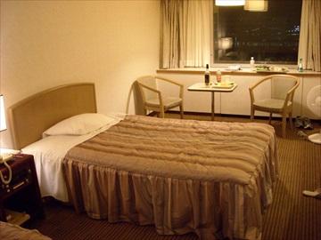成田エアポートレストハウス 宿泊部屋