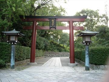 文京区 根津神社 01