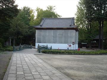 文京区 根津神社 03