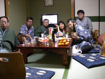 2016年 第12回ウルトラ忘年会旅行 老神温泉 01