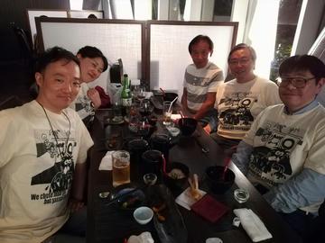 2017年05月13日(土) 泥友の会会合 02