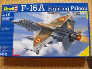 レベルF-16