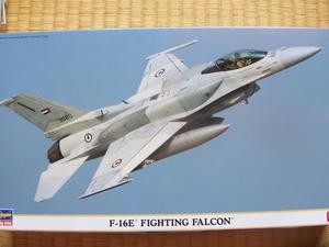 ハセガワF-16