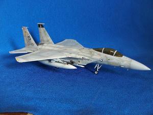 F-15 ハセガワ