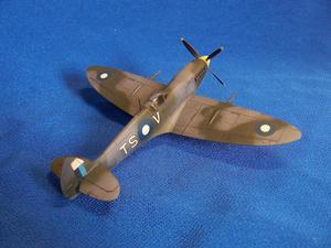 spitfire MK.8