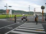 (9/24)一万人の交通マナー向上作戦