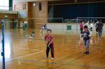 2009スポーツフェスティバル(ラケットテニス)