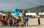 2009荘園の里ふれあい祭り(子ども神輿)