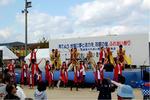 2009荘園の里ふれあい祭り(ふれあい庄音頭)