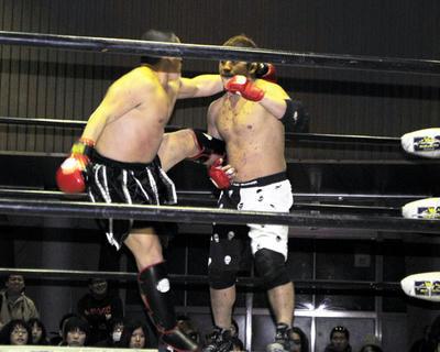 竹田vs勘九郎